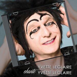 Yvette Leglaire 歌手頭像