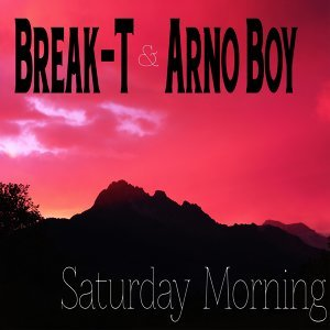 Break-T, Arno Boy 歌手頭像