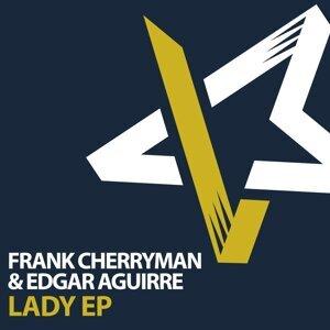 Frank Cherryman, Edgar Aguirre 歌手頭像