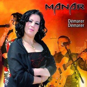 Manar 歌手頭像