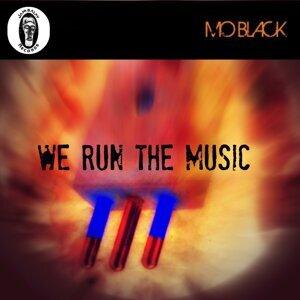 MoBlack 歌手頭像