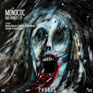 Monococ 歌手頭像