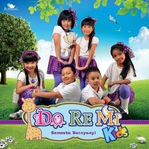 Doremi Kids 歌手頭像