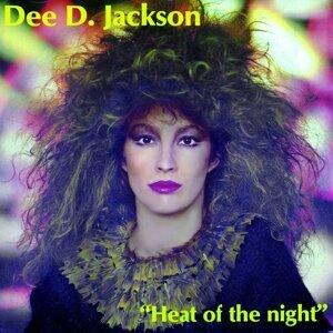 Dee D. Jackson 歌手頭像