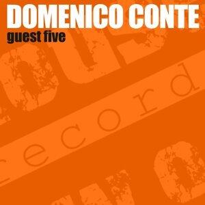 Domenico Conte 歌手頭像