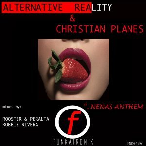 Alternative Reality & Christian Planes 歌手頭像