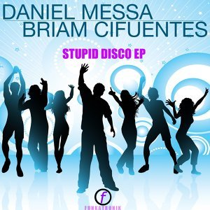 Daniel Messa & Briam Cifuentes 歌手頭像