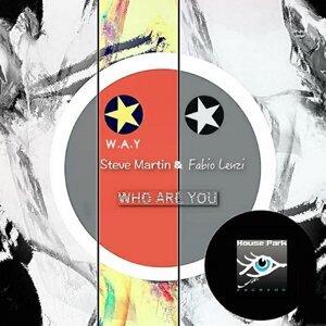 W.A.Y. Steve Martin, Fabio Lenzi 歌手頭像