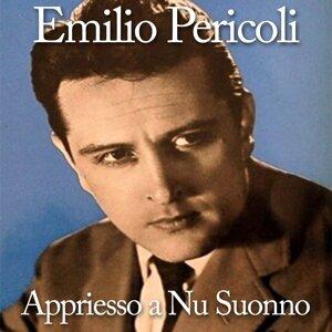 Emilio Pericoli 歌手頭像