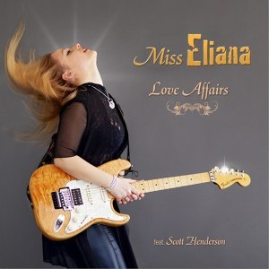 Miss Eliana 歌手頭像