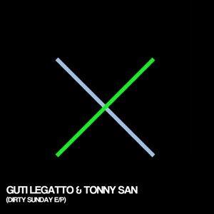 Guti Legatto, Tonny San 歌手頭像