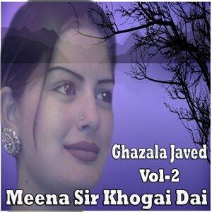 Ghazala Javed 歌手頭像