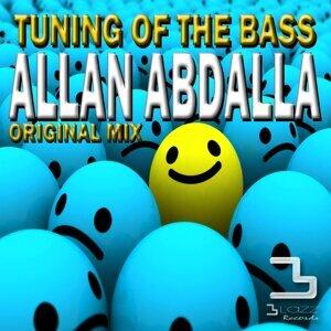 Allan Abdalla 歌手頭像