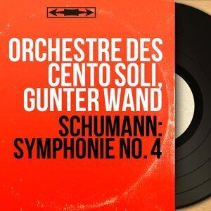 Orchestre des Cento Soli, Günter Wand 歌手頭像