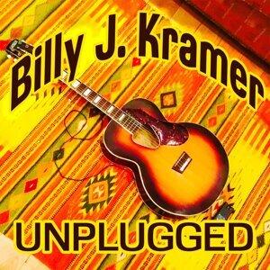 Billy J. Kramer 歌手頭像