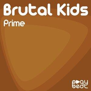 Brutal Kids 歌手頭像