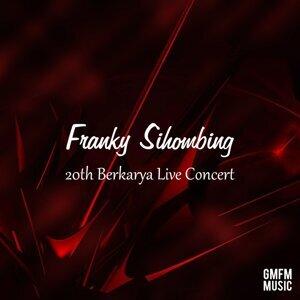 Franky Sihombing