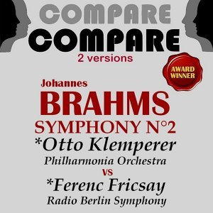 Otto Klemperer, Ferenc Fricsay 歌手頭像