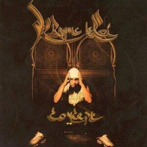 K Rhyme Le Roi