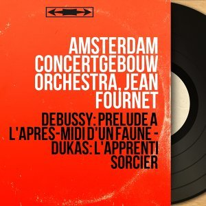 Amsterdam Concertgebouw Orchestra, Jean Fournet 歌手頭像