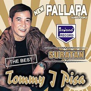 Tommy J Pisa 歌手頭像