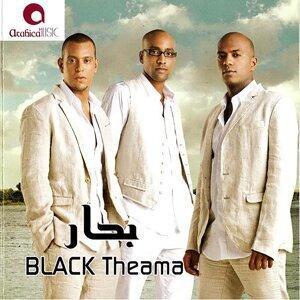 Black Theama 歌手頭像