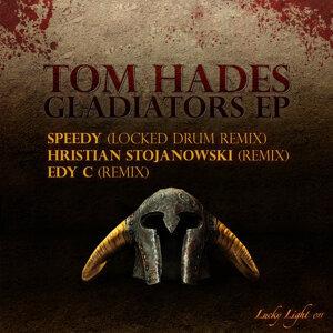 Tom Hades 歌手頭像