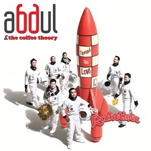 Abdul & The Coffee Theory 歌手頭像
