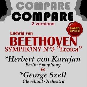 Herbert von Karajan, George Szell 歌手頭像