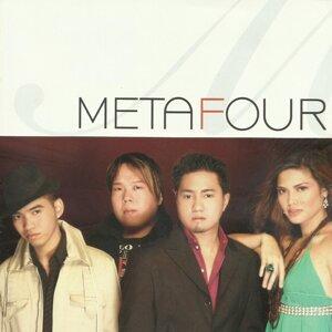 Metafour 歌手頭像