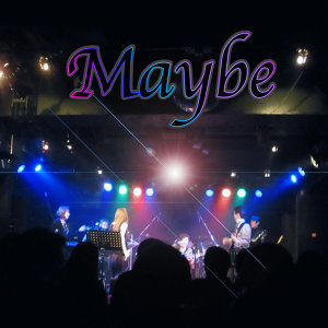 Maybe 歌手頭像