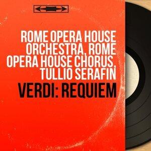 Rome Opera House Orchestra, Rome Opera House Chorus, Tullio Serafin 歌手頭像