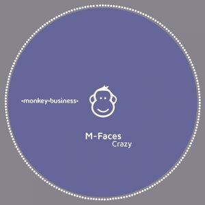 M Faces 歌手頭像