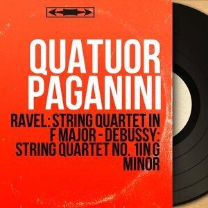 Quatuor Paganini 歌手頭像