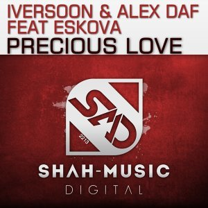 Iversoon, Alex Daf 歌手頭像