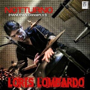Loris Lombardo 歌手頭像
