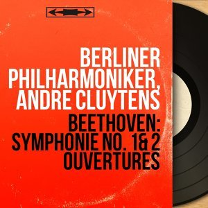 Berliner Philharmoniker, André Cluytens 歌手頭像