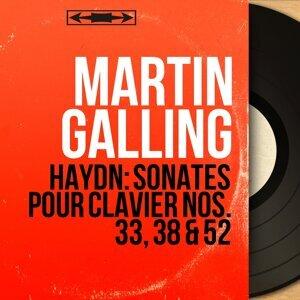 Martin Galling 歌手頭像