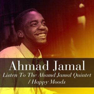 Ahmad Jamal Trio Quintet, Ahmad Jamal Trio 歌手頭像
