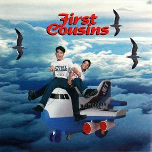 First Cousins 歌手頭像