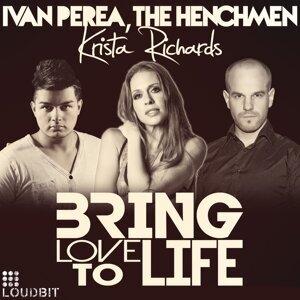 Ivan Perea, The Henchmen 歌手頭像