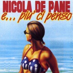 Nicola De Pane 歌手頭像