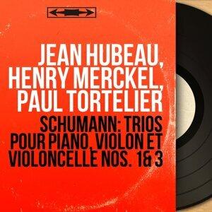 Jean Hubeau, Henry Merckel, Paul Tortelier 歌手頭像