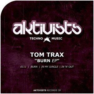 Tom Trax