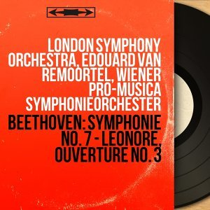 London Symphony Orchestra, Edouard van Remoortel, Wiener Pro-Musica Symphonieorchester 歌手頭像