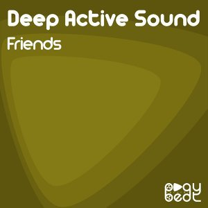 Deep Active Sound 歌手頭像