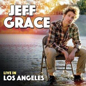Jeff Grace 歌手頭像