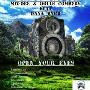 Miz-dee, Dolls Combers 歌手頭像