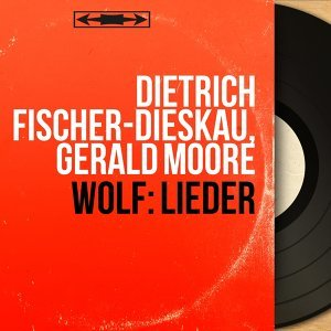 Dietrich Fischer-Dieskau, Gerald Moore 歌手頭像