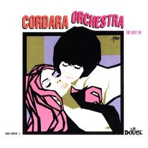 Cordara Orchestra 歌手頭像
